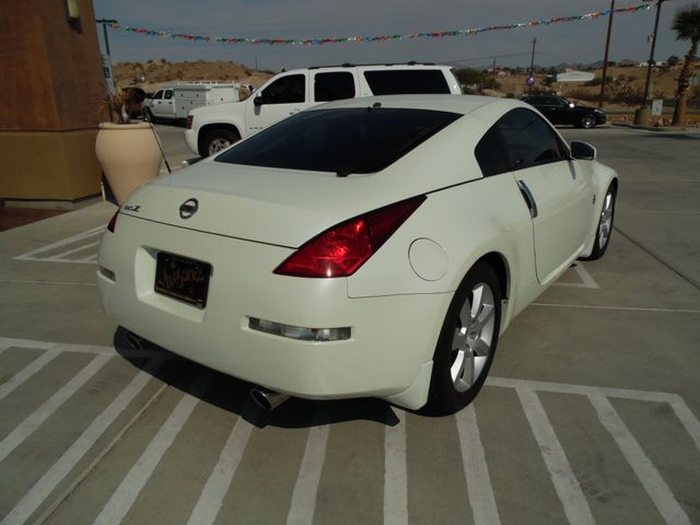 2003 Nissan 350Z Touring Bullhead City, Arizona 7