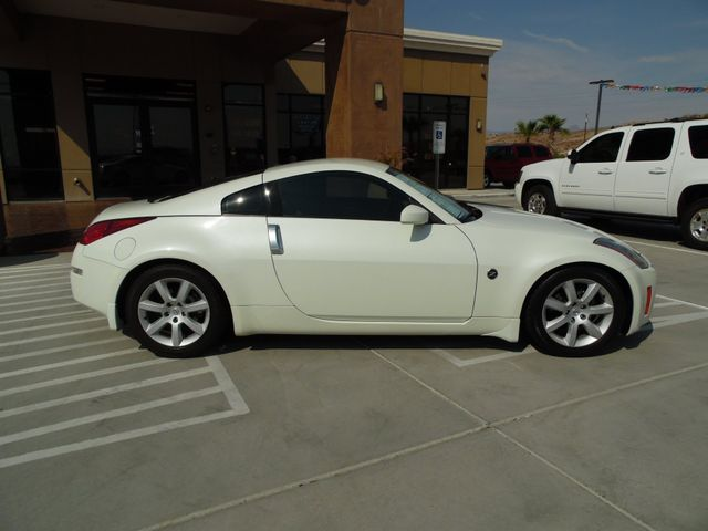 2003 Nissan 350Z Touring Bullhead City, Arizona 8