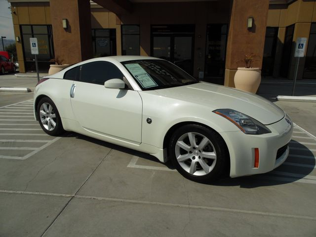 2003 Nissan 350Z Touring Bullhead City, Arizona 9