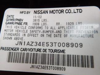 2003 Nissan 350Z Touring  city Ohio  Arena Motor Sales LLC  in , Ohio
