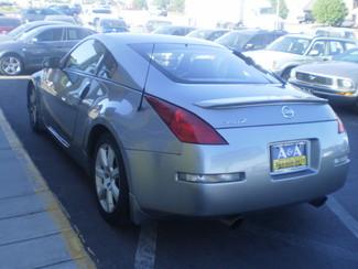 2003 Nissan 350Z Touring Englewood, Colorado 6