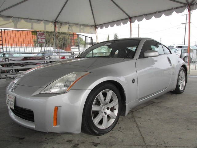2003 Nissan 350Z Touring Please call or e-mail to check availability All of our vehicles are ava