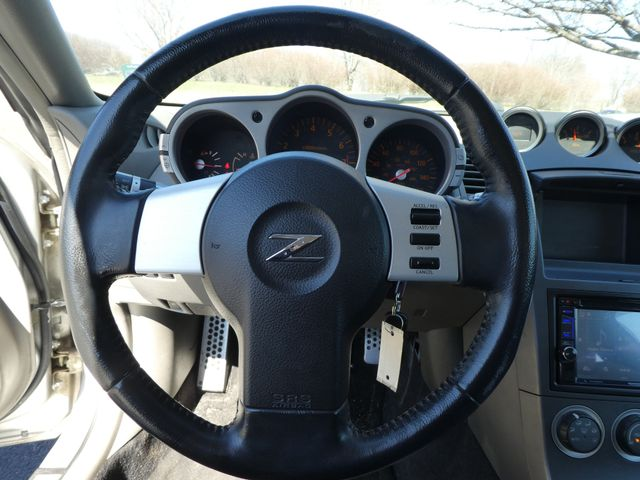 2003 Nissan 350Z Touring Leesburg, Virginia 13