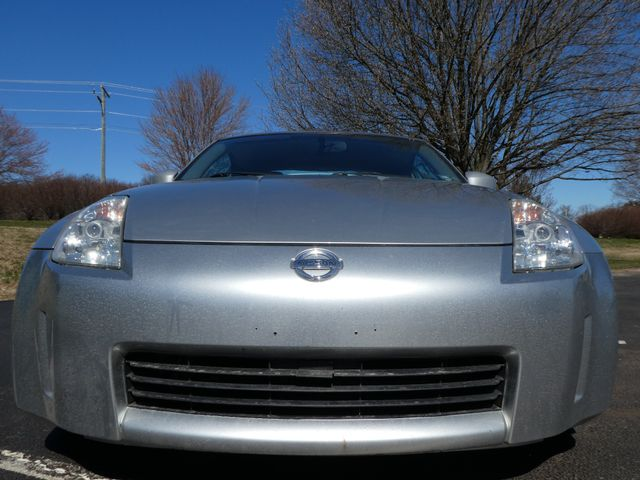 2003 Nissan 350Z Touring Leesburg, Virginia 6