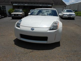 2003 Nissan 350Z Performance Memphis, Tennessee 16