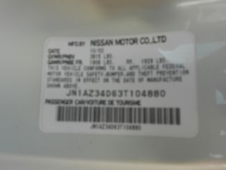 2003 Nissan 350Z Performance Memphis, Tennessee 31