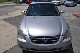 2003 Nissan Altima SE Birmingham, Alabama 1