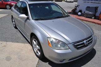 2003 Nissan Altima SE Birmingham, Alabama 2