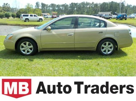 2003 Nissan Altima S in Conway, SC