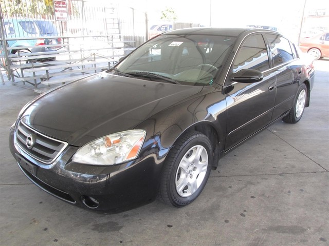 2003 Nissan Altima S Please call or e-mail to check availability All of our vehicles are availa