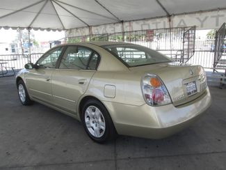 2003 Nissan Altima S Gardena, California 1