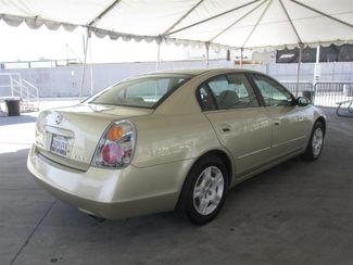 2003 Nissan Altima S Gardena, California 2