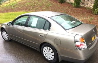 2003 Nissan Altima S Knoxville, Tennessee 3