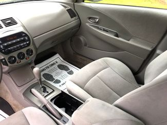 2003 Nissan Altima S Knoxville, Tennessee 12