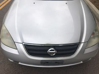 2003 Nissan Altima SL Knoxville, Tennessee 1