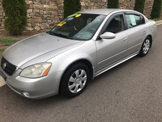 2003 Nissan Altima SL Knoxville, Tennessee 15
