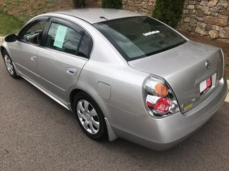 2003 Nissan Altima SL Knoxville, Tennessee 16