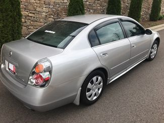 2003 Nissan Altima SL Knoxville, Tennessee 3