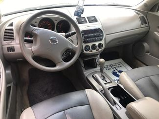 2003 Nissan Altima SL Knoxville, Tennessee 9