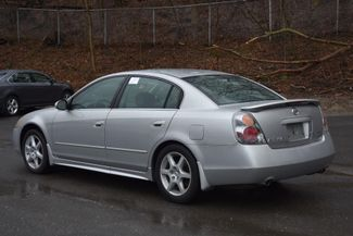 2003 Nissan Altima SE Naugatuck, Connecticut 2