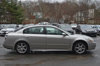 2003 Nissan Altima SE Naugatuck, Connecticut 5
