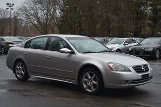 2003 Nissan Altima SE Naugatuck, Connecticut 6
