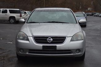 2003 Nissan Altima SE Naugatuck, Connecticut 7