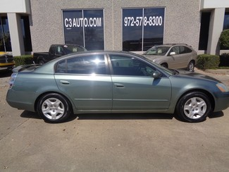 2003 Nissan Altima S in Plano Texas