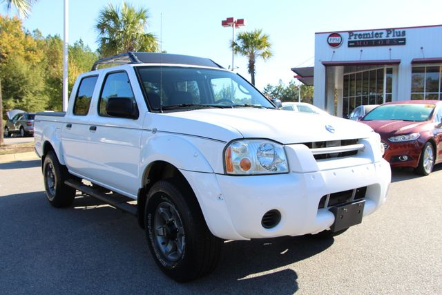 2003 Nissan Frontier XE | Columbia, South Carolina | PREMIER PLUS MOTORS in Columbia South Carolina