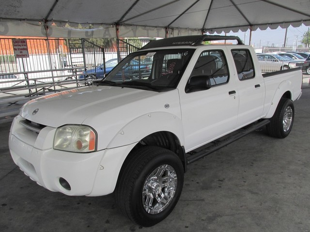 2003 Nissan Frontier XE Please call or e-mail to check availability All of our vehicles are avai