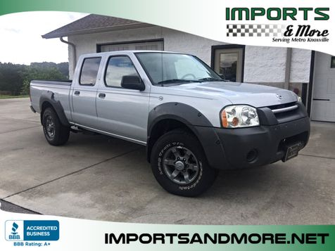 2003 Nissan Frontier XE CREW CAB V6 2WD in Lenoir City, TN