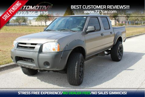 2003 Nissan Frontier XE in Pinellas Park, Florida