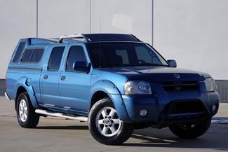 2003 Nissan Frontier in Plano TX