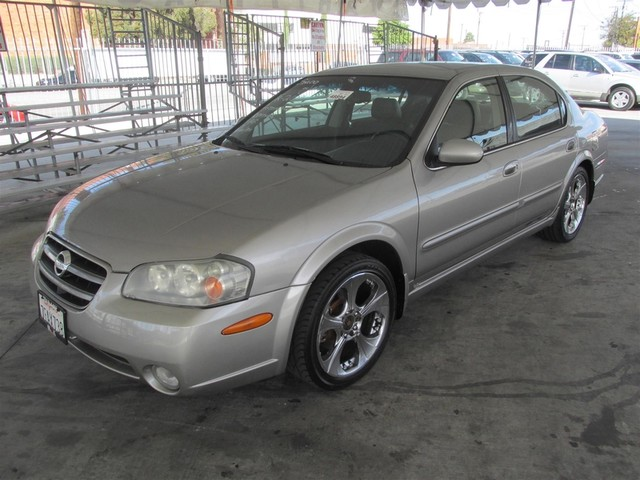 2003 Nissan Maxima GLE Please call or e-mail to check availability All of our vehicles are avai