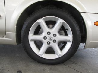 2003 Nissan Maxima SE Gardena, California 14