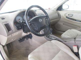 2003 Nissan Maxima SE Gardena, California 4