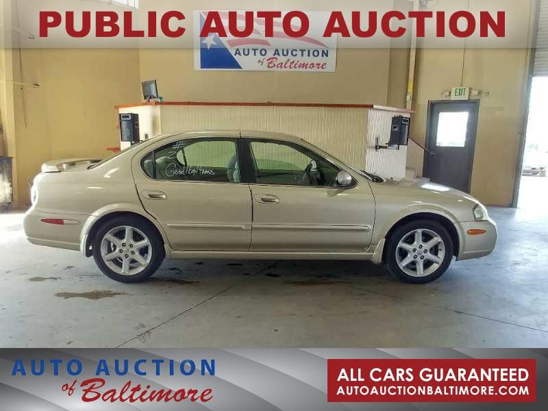 2003 Nissan Maxima SE | JOPPA, MD | Auto Auction of Baltimore  in JOPPA MD