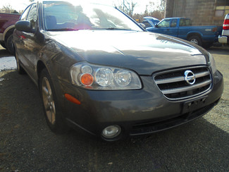 2003 Nissan Maxima in West Springfield, MA
