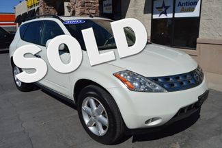 2003 Nissan Murano SE | Bountiful, UT | Antion Auto in Bountiful UT