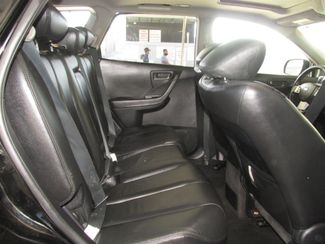 2003 Nissan Murano SL Gardena, California 12