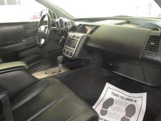 2003 Nissan Murano SL Gardena, California 8