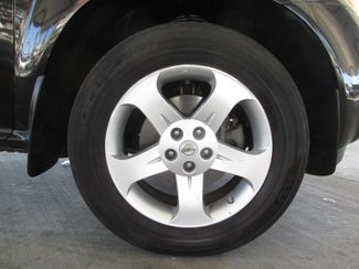 2003 Nissan Murano SL Gardena, California 14
