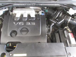 2003 Nissan Murano SL Gardena, California 15