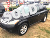 2003 Nissan Murano SE Knoxville, Tennessee