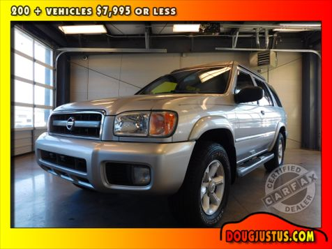 2003 Nissan Pathfinder SE in Airport Motor Mile ( Metro Knoxville ), TN