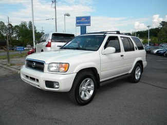 2003 Nissan Pathfinder in dalton, Georgia