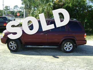 2003 Nissan Pathfinder in Fort Pierce, FL