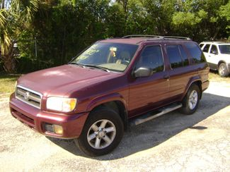 2003 Nissan Pathfinder SE  in Fort Pierce, FL