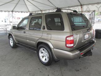 2003 Nissan Pathfinder LE Gardena, California 1