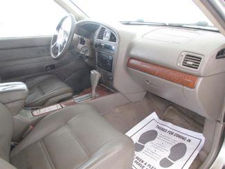 2003 Nissan Pathfinder LE Gardena, California 8